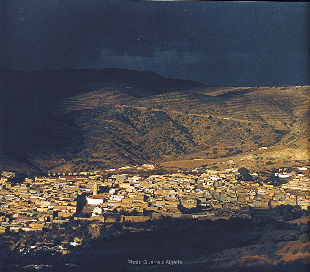 Nedroma ville religieuse la guerre d algerie 54 62 Vol 4.jpg - Nedroma ville religieuse. Vol.4