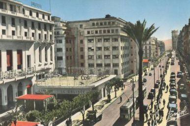 Histoire de l 39 alg rie for Bank exterieur d algerie